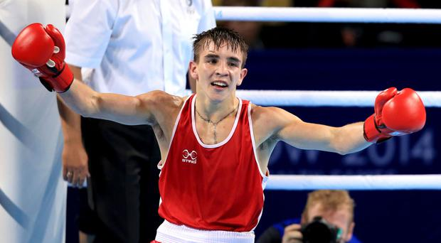 Northern Ireland's Michael Conlan will fight at Madison Square Garden later this month