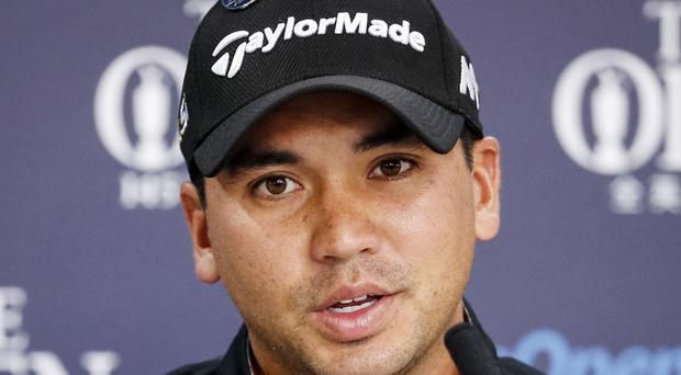 Jason Day withdrew from the event to be with his mother, who is due to undergo surgery on Friday
