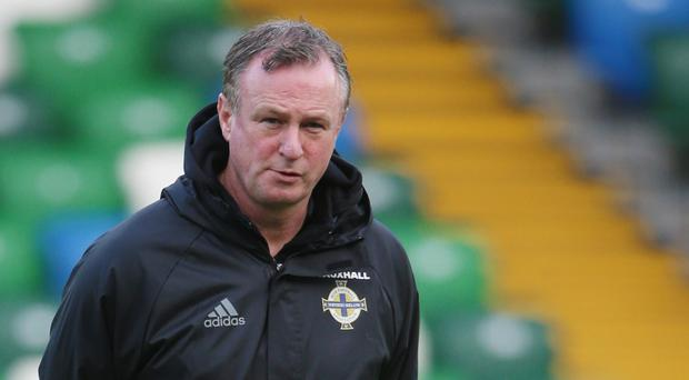 Michael O'Neill has enjoyed an impressive stint in charge of Northern Ireland