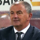 Republic of Ireland Under-21s head coach Noel King.