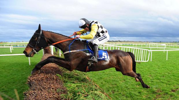 Ruby Walsh poised to side with Pleasant Company in Grand