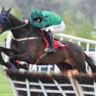 C'est Jersey is too good at Punchestown