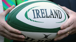Ireland is bidding to host the 2023 Rugby World Cup. Photo: PA Wire
