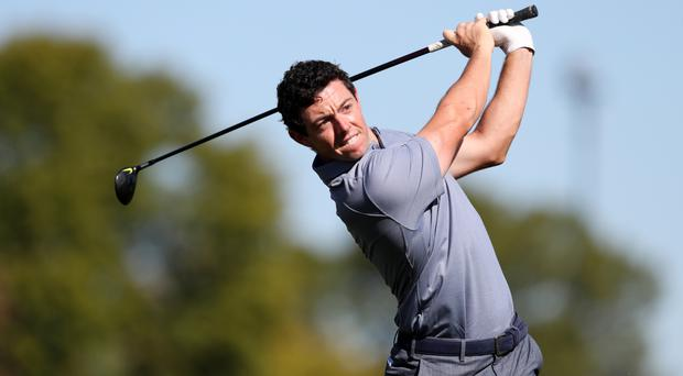 Rory McIlroy has signed a new equipment deal with Taylor Made