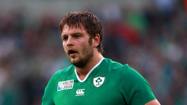 Ireland forward Iain Henderson is relishing being part of the British and Irish Lions' New Zealand tour
