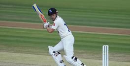 Ed Joyce has decided to call time on his Sussex career