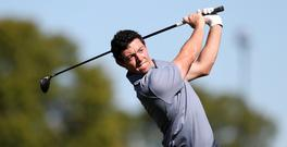 Rory McIlroy has pulled out of another event due to his rib injury