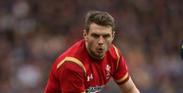 Wales fly-half Dan Biggar is relishing the British and Irish Lions' challenge in New Zealand