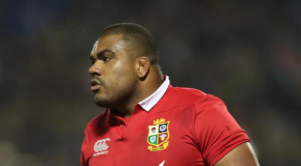 Lions wait on fitness of Davies ahead of Maori challenge