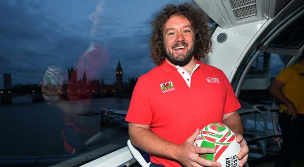 Former Lions and Wales prop Adam Jones insists interpretation is key to officiating of the scrum