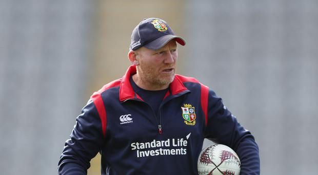 Neil Jenkins has urged referees to take advantage of video technology during the British and Irish Lions' Test series against the All Blacks