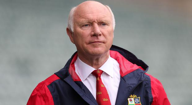 John Spencer incident will not affect Lions on tour - Rob Howley