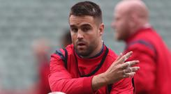 Conor Murray believes the British and Irish Lions might just have a special edge