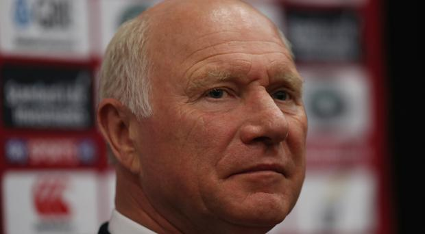 John Spencer fears for the future of the Lions if tours are shortened to suit the clubs