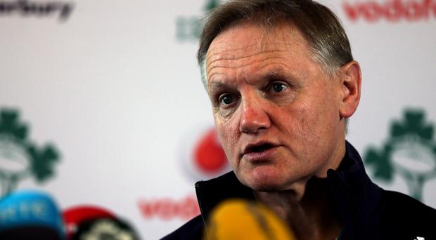 Joe Schmidt's side claimed a hard-fought win over Japan
