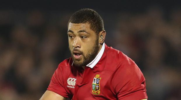 Taulupe Faletai has hailed the impact of his British and Irish Lions colleague Maro Itoje on the Lions' New Zealand tour