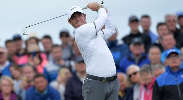 Rory McIlroy missed his third cut in four events in the Aberdeen Asset Management Scottish Open