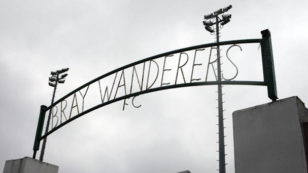 The dispute sheds new light on difficulties at Bray Wanderers, where Mr Mulvey recently withdrew financial support. Stock photo