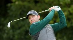 Branden Grace carded the first 62 in men's major history at Royal Birkdale