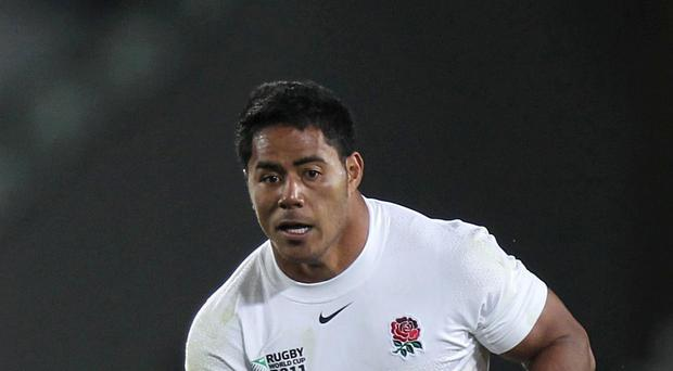 Manu Tuilagi has been warned to improve his off-field behaviour