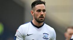 Greg Cunningham earned a Republic of Ireland call-up earlier this week
