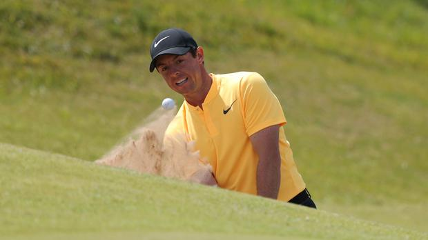 Rory McIlroy hopes a lengthy break can be the catalyst to a brilliant second half of his career