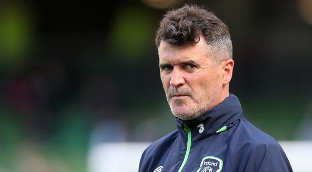 Republic of Ireland assistant manager Roy Keane has admitted transfer fees have become