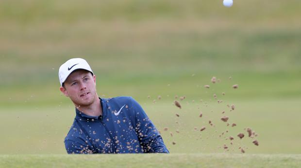 Harry Ellis believes a strong team spirit can help Great Britain and Ireland retain the Walker Cup