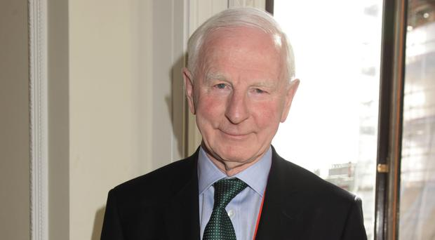 Patrick Hickey has resigned from his role on the IOC's executive board