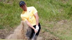 Rory McIlroy has confirmed he will play in the British Masters at Close House next week