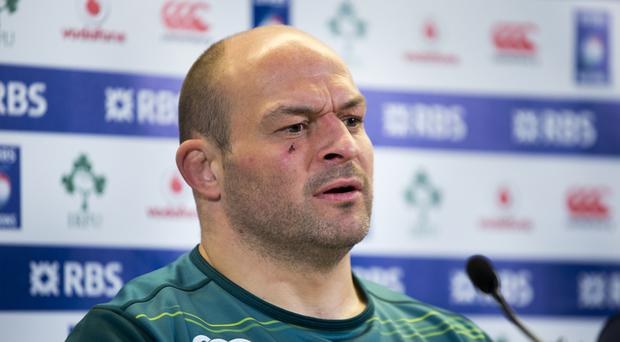 Ulster dealt a blow ahead of La Rochelle trip as Rory Best and Jared Payne set to miss out once again