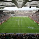 Ireland are bidding for the 2023 Rugby World Cup