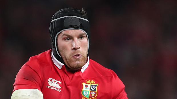Sean O'Brien has criticised the way the British and Irish Lions prepared for the first Test against New Zealand