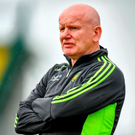 Declan Bonner will be ratified as the new Donegal football manager tonight