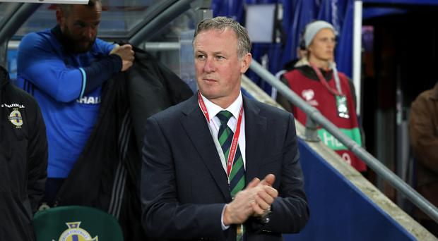 Northern Ireland boss Michael O'Neill given lengthy ban after pleading guilty to drink-driving