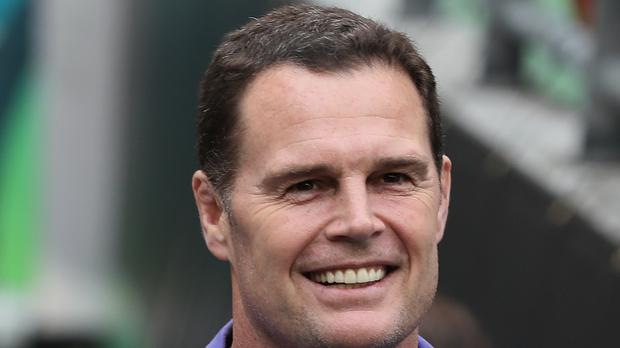 Munster director of rugby Rassie Erasmus said two points at Castres is better than nothing.