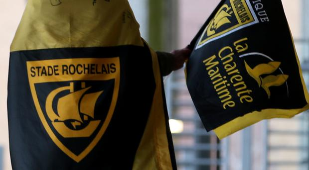 La Rochelle were too strong for Ulster