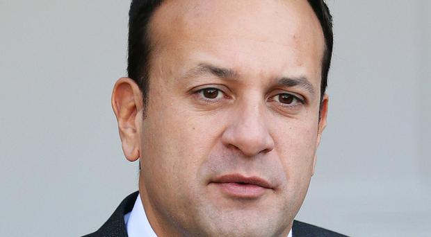 Taoiseach Leo Varadkar says Ireland's bid for the 2023 Rugby World Cup is