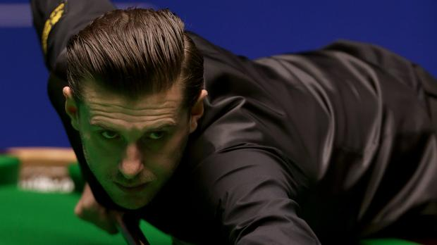 Mark Selby won his 13th ranking title by defending his International Championship crown