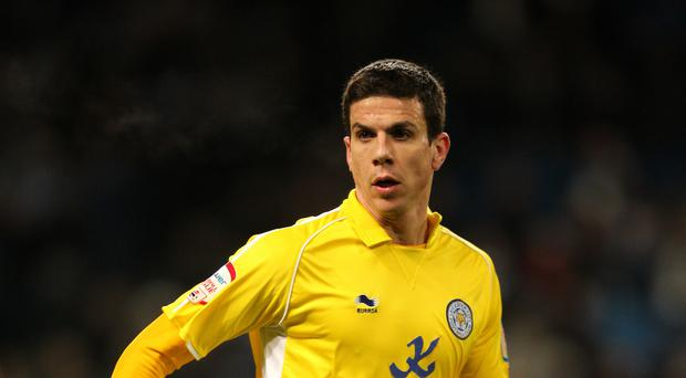 Bruno Berner spent five years in England with Blackburn and Leicester