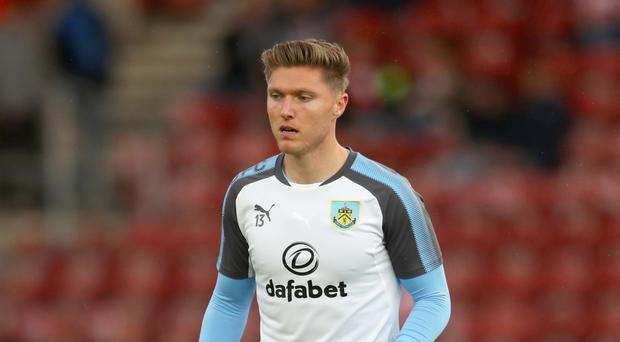 Jeff Hendrick is a fitness doubt for the Republic of Ireland