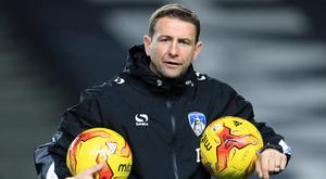 Ian Baraclough has made a flying start with Northern Ireland Under-21s