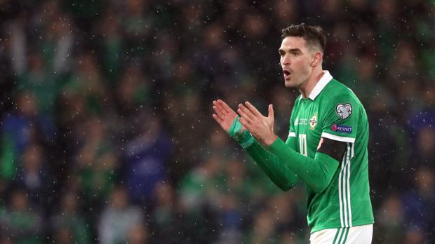 Kyle Lafferty recently revealed he had a gambling addiction