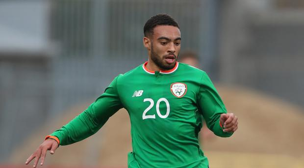 Jake Mulraney's goal proved to be in vain for the Republic of Ireland's Under-21s against Norway