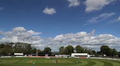 Malahide will stage Ireland's inaugural Test against Pakistan next year