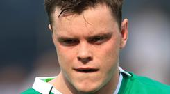 James Ryan will make his first start for Ireland on Saturday