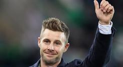 Jonathan Rea is a three-time world Superbike champion