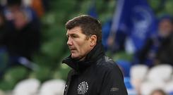 Rob Baxter is not giving up on Exeter's European Champions Cup campaign