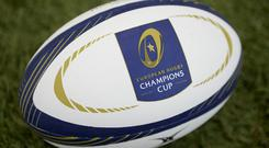 'All three Irish provinces are chasing a last-eight slot but there are still tricky obstacles to negotiate as qualifying reaches a climax.' (Stock picture)