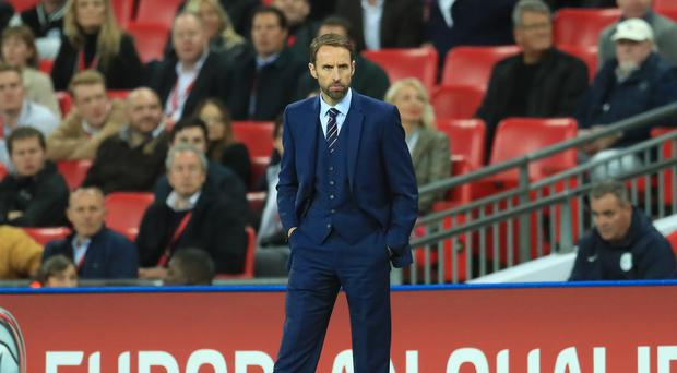 England's manager Gareth Southgate is confident the new UEFA Nations League will prove a success (Adam Davy/PA Wire)